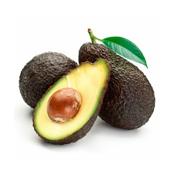 Palta Hass (kg)